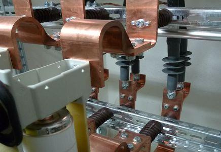 Elektrotechnik - Beispiel Foto für Ingenieurbüro Fritz
